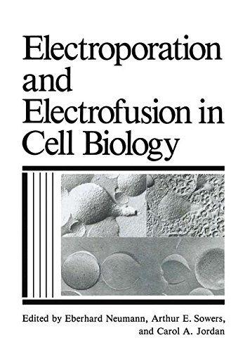 【预订】electroporation and electrofusion in