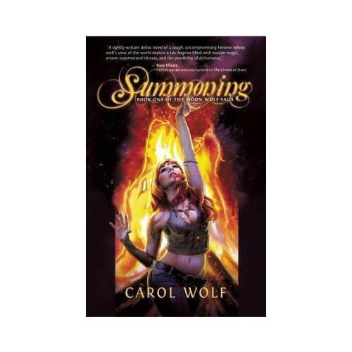 【预订】the summoning y9781597803984