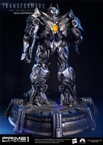现货 prime 1 studio p1s 惊破天 mmtfm-09 30寸 变形金刚4 雕像