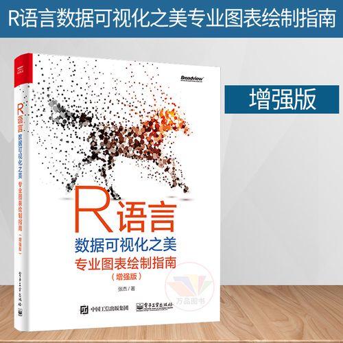 增强版 张杰 r语言编程教程书籍 数据分析统计 数据结