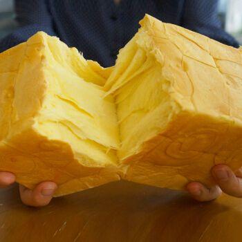 5折 拉丝手撕面包大个奶香味糕点金砖早餐吐司手撕包整箱 大手撕包微