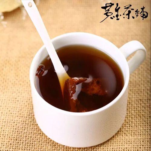2021新品台湾原装九份黄金茶铺黑糖二合一红糖姜茶老姜母姜茶砖包