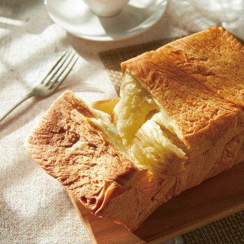 立坤 北海道牛奶吐司面包厚切营养早餐手撕面包下午茶