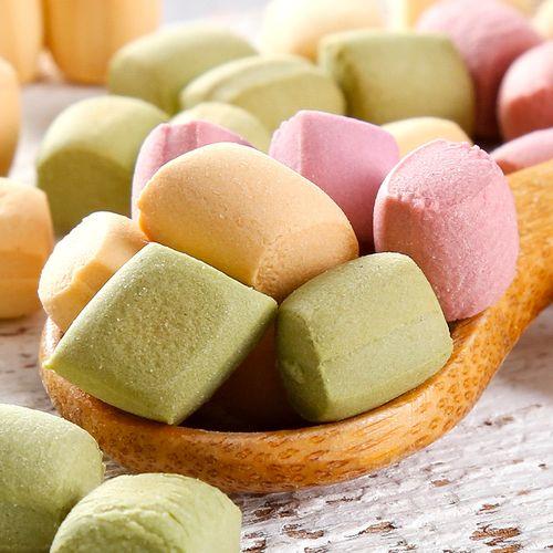 抗饿低零食脂解馋无糖精热量吃不胖耐吃解饿卡0不发胖小石头饼干