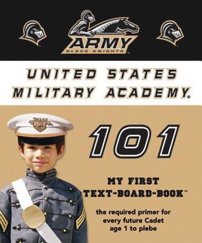 【预售】united states military academy 101