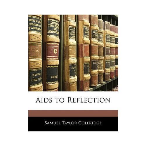【预订】aids to reflection 9781144219329