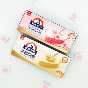 光明莫斯利安酸奶冰淇淋雪糕冰棒冰棍65g/支 莫斯利安