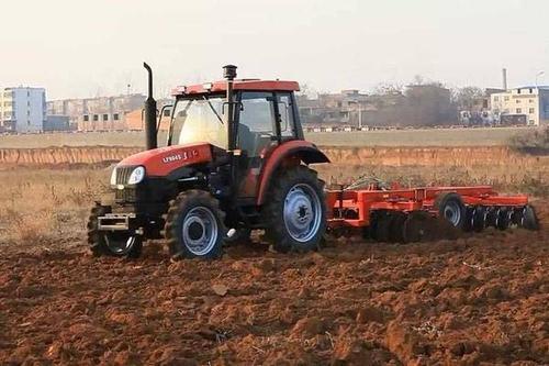 0/辆 轮式拖拉机  农用机械耕整机:东方红拖拉机,一全新,一辆起批