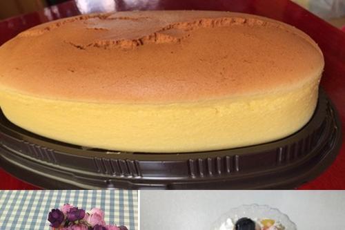 4寸6寸三能模具烘焙椭圆型轻乳酪芝士蛋糕塑料透明加厚包装盒包邮