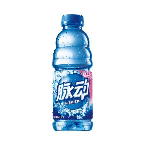 脉动维生素饮料(水蜜桃)600ml/瓶