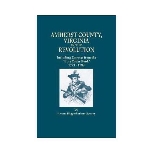 in the revolution; including extracts from the