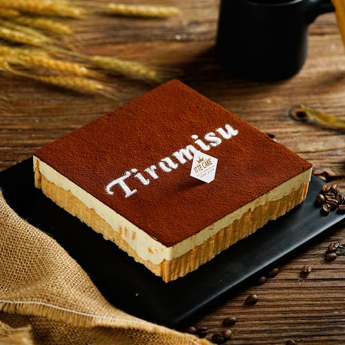 【提拉米苏】慕斯蛋糕