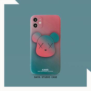 卡通海贼王索隆苹果x/xs/xr手机壳iphone11promax硅胶