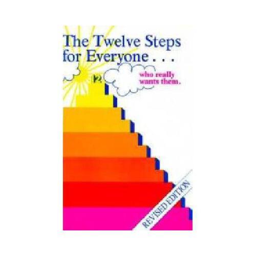 【预订】the twelve steps for everyone.: who really wants