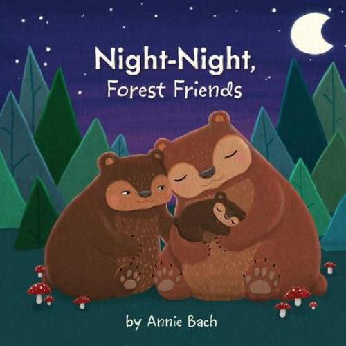 预订 night-night, forest friends