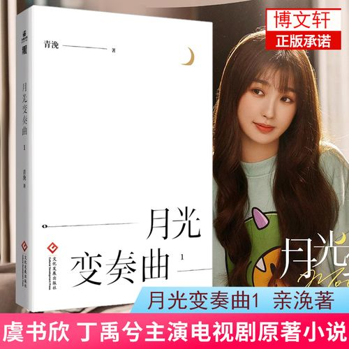 晋江人气作者青浼著 虞书欣,丁禹兮领衔主演的同名影视剧于爱奇艺恋恋