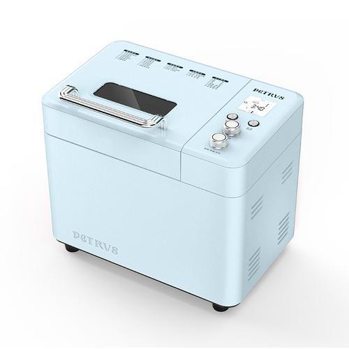 【原厂官方】 柏翠pe9709家用全自动面包机多功能烤早餐吐司揉和面机