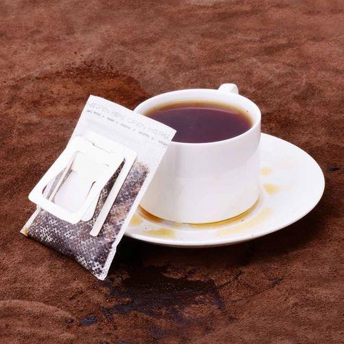 枚式滤一包咖啡挂咖啡粉冲滤手袋纸袋滤咖啡滴滤纸耳50日式整