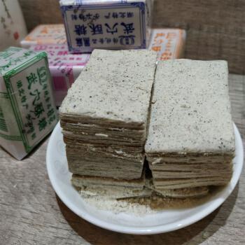 现货发武穴酥糖湖北特产手工传统糕点老人爱吃零食点心年货批发 混合