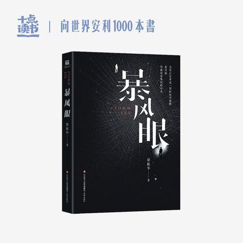 【正版】《暴风眼》 (中国当代长篇小说)杨幂主演2月