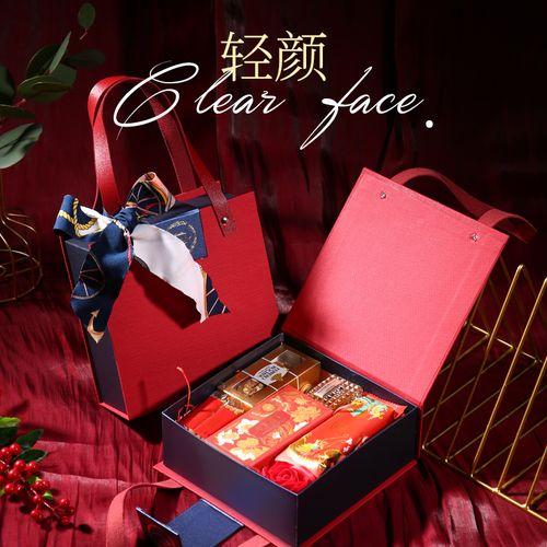 欧式结婚喜糖礼盒装成品婚礼伴郎伴娘伴手礼高档订婚