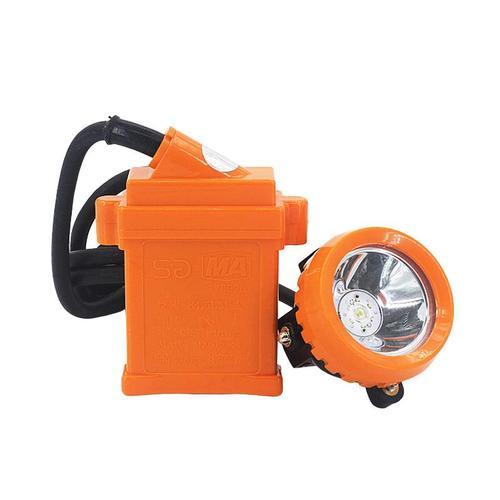充电器充电锂电煤矿防爆矿灯kl45头戴头灯防水led井下