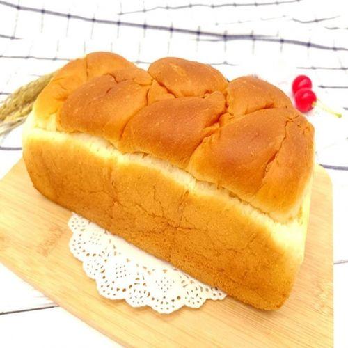 桃李焙软吐司面包  美味浓郁奶香切片营养早餐
