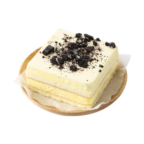 咸奶油慕斯蛋糕(巧克力奥利奥) 190克/盒