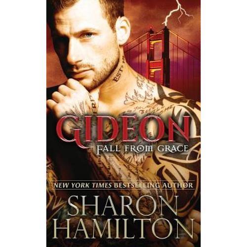 预订 gideon: heavenly fall: fall from grace, chro