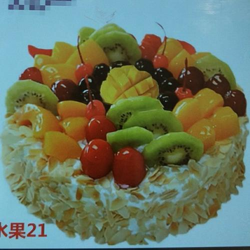 水果蛋糕21