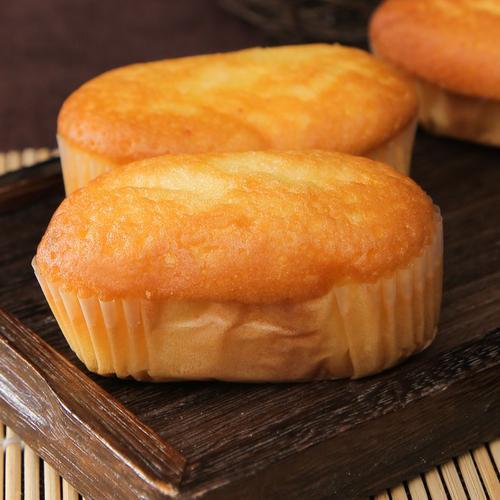 欧式蛋糕整箱500g/1500g装西式早餐营养软面包糕点零食小蛋糕