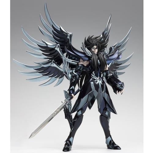 万代 圣衣神话ex 圣斗士星矢 冥王 哈迪斯 2.