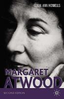 【预售】margaret atwood: second edition
