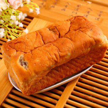 5折  老传统特产大果子面包 义利果子 早餐代购 普通果子3个