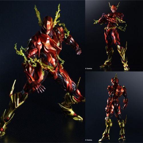 万达高达蜘蛛侠钢铁侠侍蝙蝠侠美国队长超人毒液模型pa改复仇者联盟