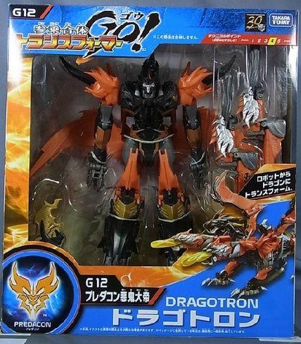 【孩仕宝】玩具模型变形金刚之证野兽猎人tfpg12冲云霄
