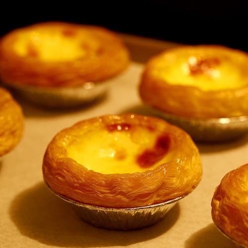 蛋挞皮模具 一次性烤盘烤箱家用蛋糕烘焙模具锡纸碗