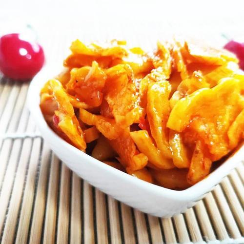 湘满天香辣萝卜脆干豆角下饭菜湖南特产酱腌菜咸菜泡菜小包装零食