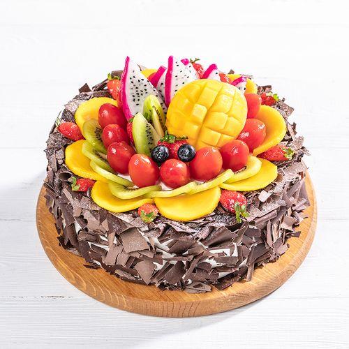森林果乐蛋糕(衡水)