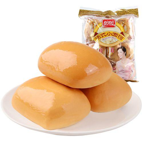 盼盼320g法式小面包