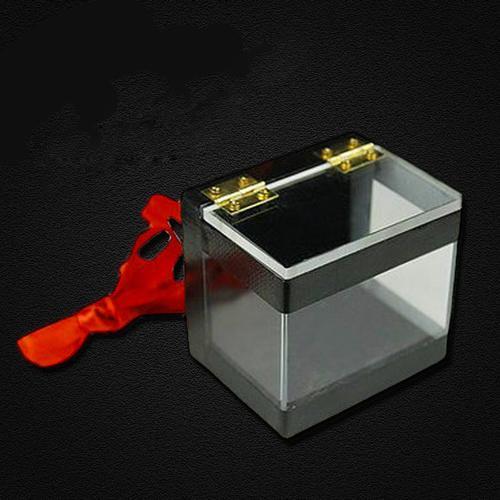 终极 透视预言盒 预言魔术 刘谦魔术 心灵预言 近景魔术 魔术道具