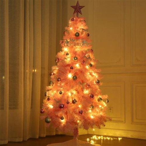 圣诞树2a021新款植绒树圣诞节家用商场橱窗装饰豪华加密不掉粉气