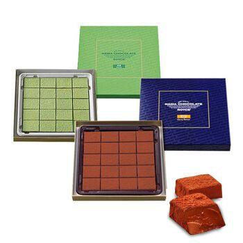 日本北海道进口royce生巧克力圣诞节节礼物巧克力