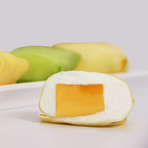 班戟粉商用预拌粉可oem代加工烘焙原料食材做芒果榴莲千层蛋糕用