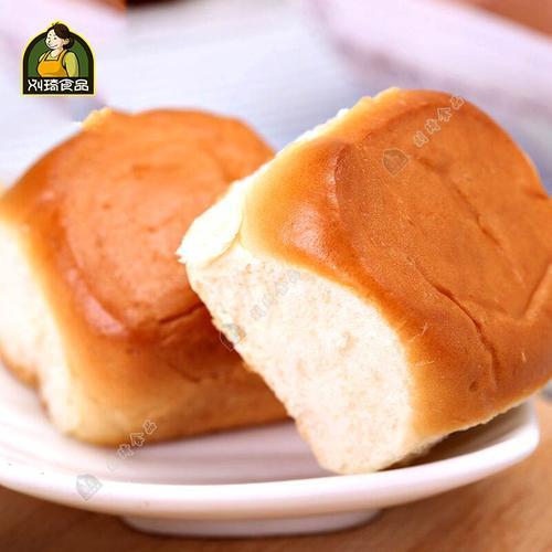 稻香村老面包310g老品牌老味道5包经典回味老面包多种