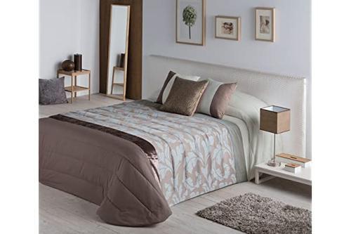 优雅提花床羽绒被 - 免运费 - 包括靠垫套 - 所有床尺寸 - 被套款式.