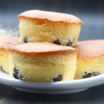 营养早餐小蛋糕面包西式糕点点心鸡蛋面包网红休闲零食代餐整箱 两斤