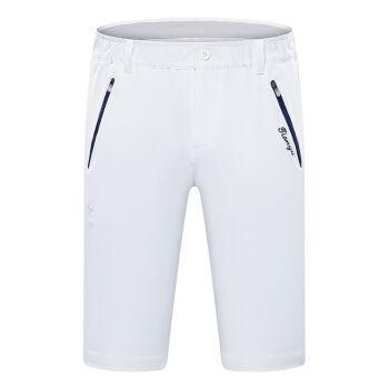 ttygj 高尔夫短裤 男士运动球裤子 夏季轻薄透气 弹力