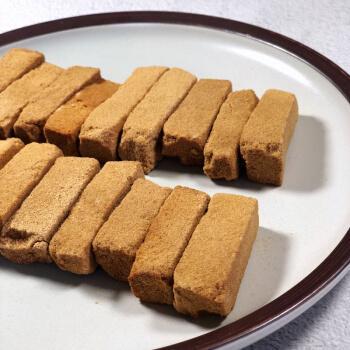香糕硬板糕台州特产小吃传统糕点手工食品糕点点心零食美食350g