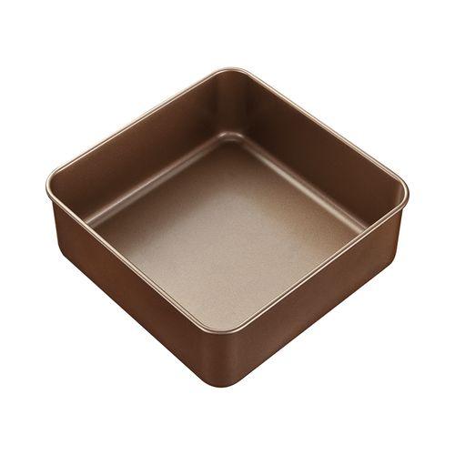古早味蛋糕模具水浴烤盘加高加深6-8-9寸烘焙工具烤箱